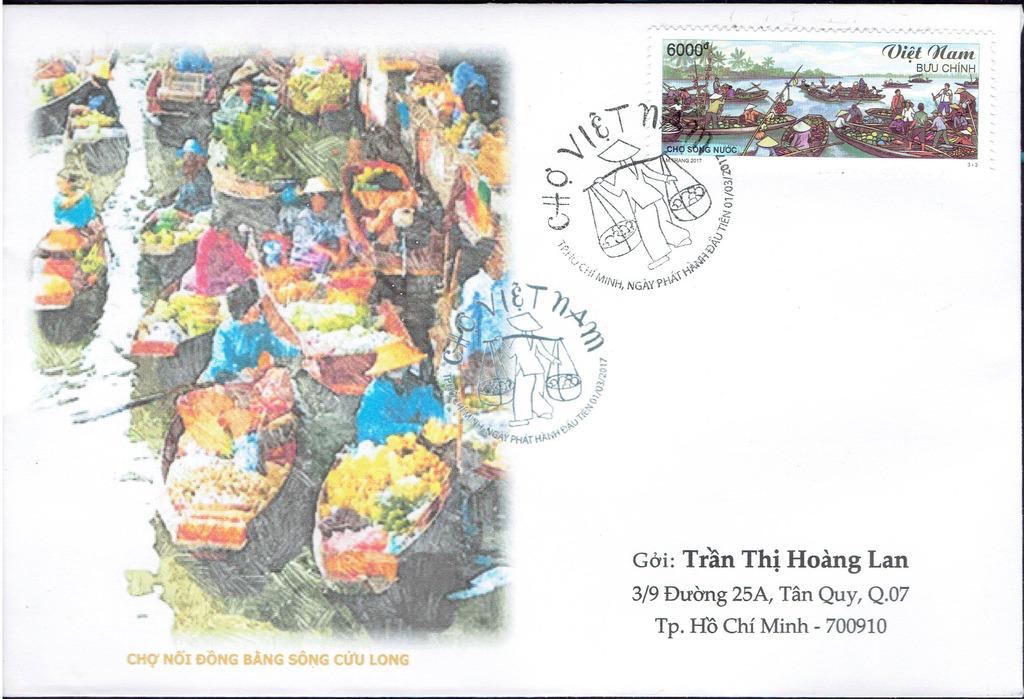 [Vietnam] Vietnam Market