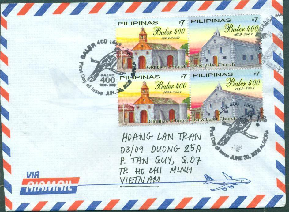 Philippines – Myron Dela Pag