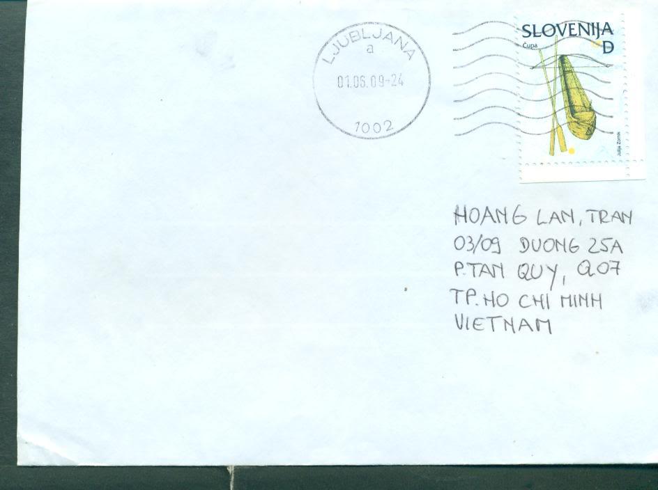 Slovenia – Samo Kocovan